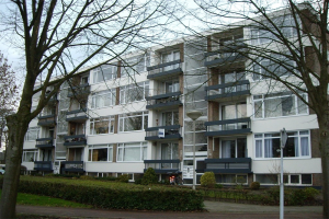 View apartment for rent in Breda Marialaan, € 1045, 68m2 - 334784. Interested? check out this apartment and leave a message!