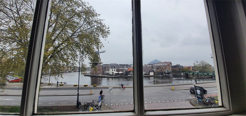 For rent: Apartment Kokstraat, Haarlem - 8