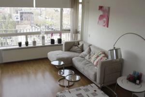 Te huur: Appartement Over de Vesten, Schiedam - 1