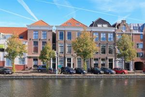 Te huur: Appartement Johan van Vlietstraat, Haarlem - 1