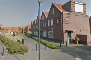 For rent: House Vorstmanplantsoen, Enschede - 1