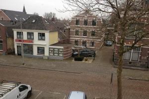 Te huur: Appartement Prins Hendrikstraat, Alphen Aan Den Rijn - 1