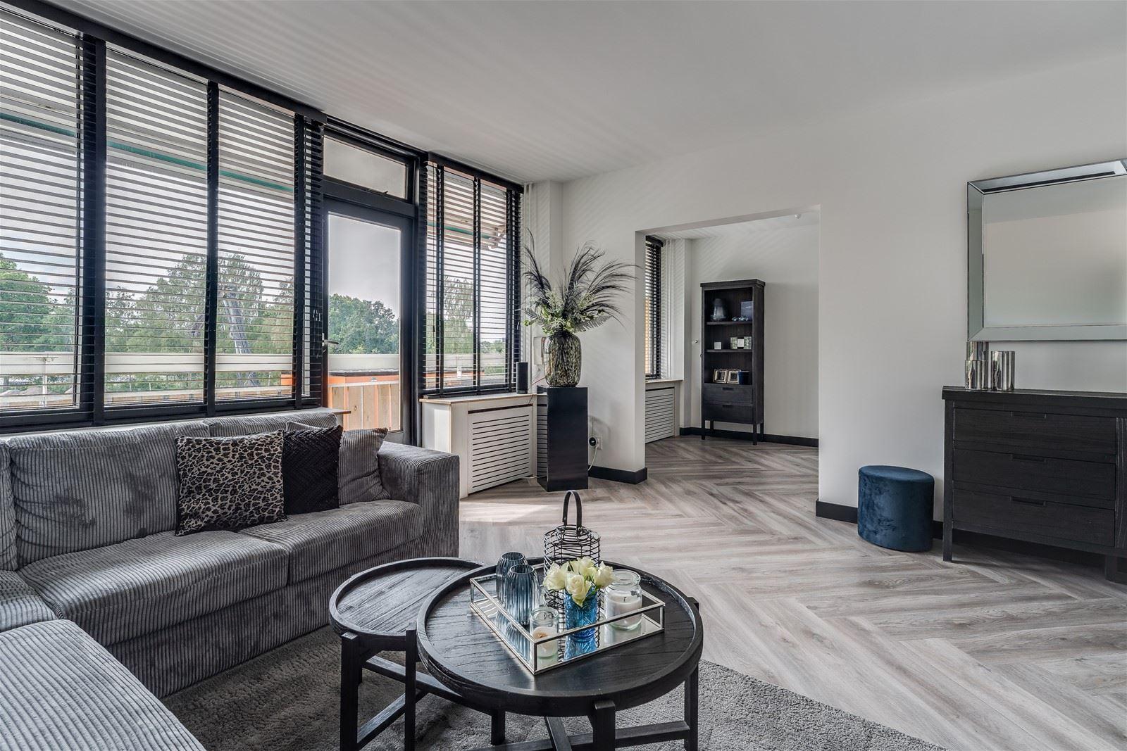 Te huur: Appartement Zangvogelweg, Amersfoort - 5