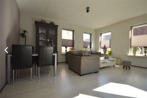 View house for rent in Winsum Gn Sjoelplein, € 850, 105m2 - 380952. Interested? check out this house and leave a message!