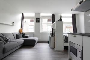 For rent: Studio Bloemendalstraat, Zwolle - 1