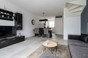 View house for rent in Zoetermeer Drontermeer, € 1399, 91m2 - 374890. Interested? check out this house and leave a message!