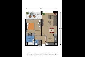 Bekijk appartement te huur in Eindhoven Genovevalaan, € 950, 60m2 - 303160. Geïnteresseerd? Bekijk dan deze appartement en laat een bericht achter!
