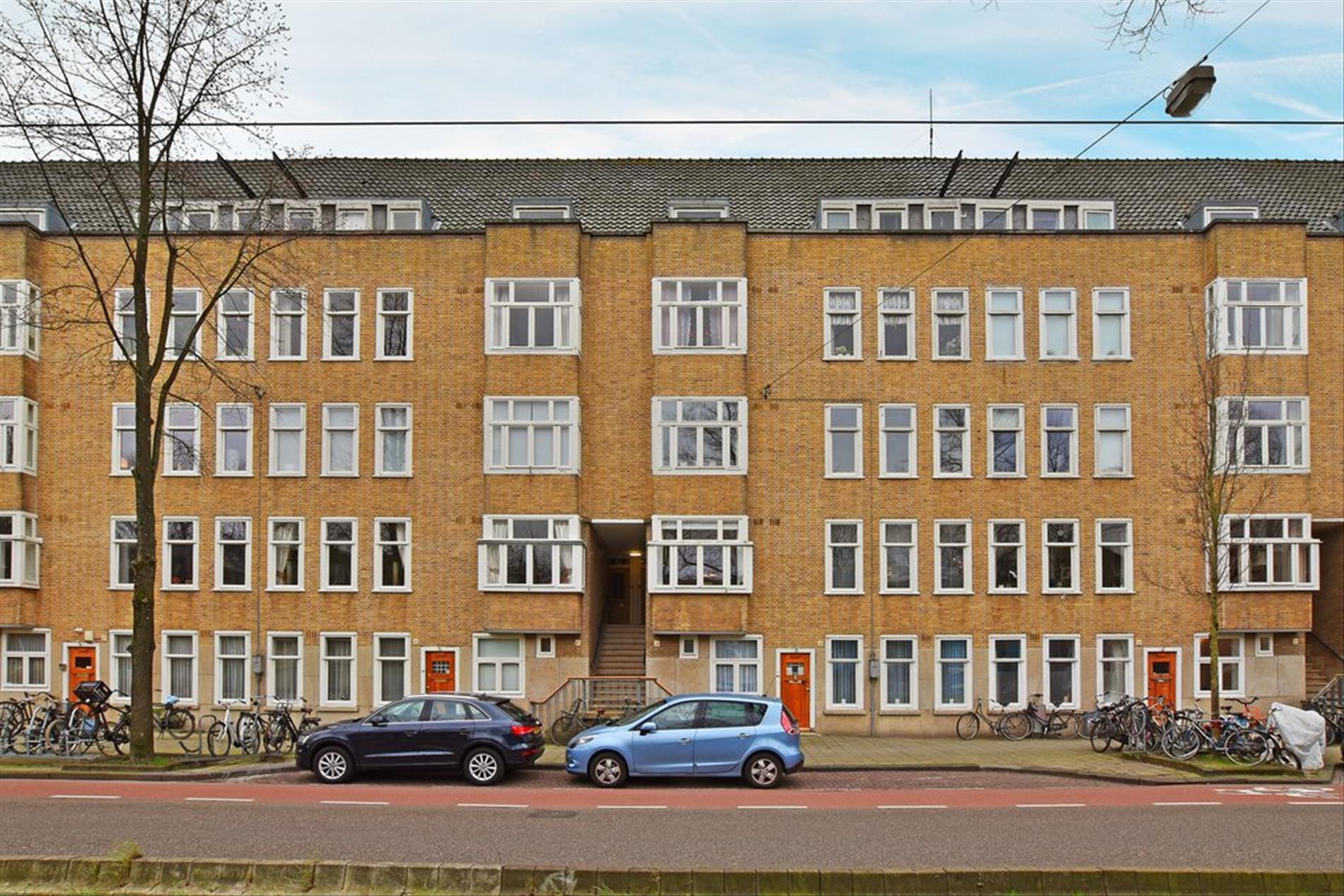 Te huur: Appartement Churchill-laan, Amsterdam - 24