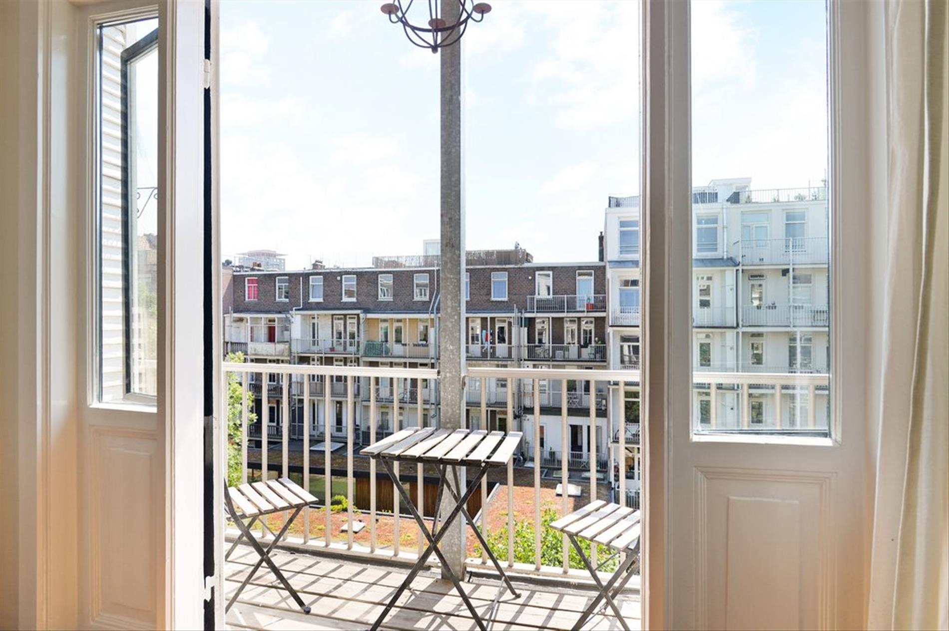 For rent: Apartment Ceintuurbaan, Amsterdam - 11