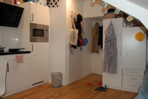 Te huur: Studio Oostzeedijk Beneden, Rotterdam - 1