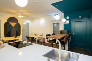 For rent: Studio Oudegracht, Utrecht - 1