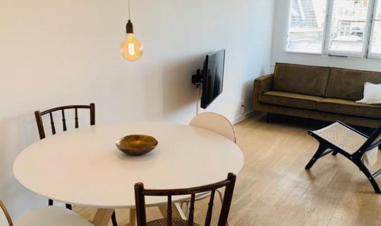 Te huur: Appartement Lange Leidsedwarsstraat, Amsterdam - 4