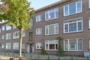 Bekijk appartement te huur in Rotterdam Nachtegaalstraat: Appartement - € 750, 65m2 - 304067