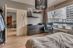 View room for rent in Arnhem Gildemeestersplein, € 440, 15m2 - 391908. Interested? check out this room and leave a message!