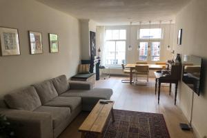 Te huur: Appartement Kanaalstraat, Amsterdam - 1