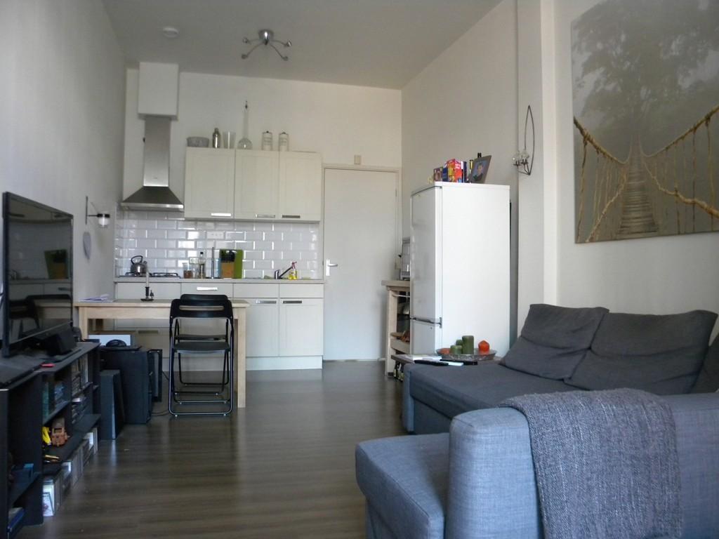 For rent: Apartment Bisschopsweg, Amersfoort - 6