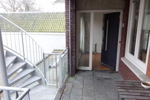 Te huur: Appartement Kalishoek, Breda - 1