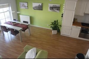 Bekijk appartement te huur in Den Bosch Minderbroedersstraat, € 1295, 95m2 - 301990. Geïnteresseerd? Bekijk dan deze appartement en laat een bericht achter!