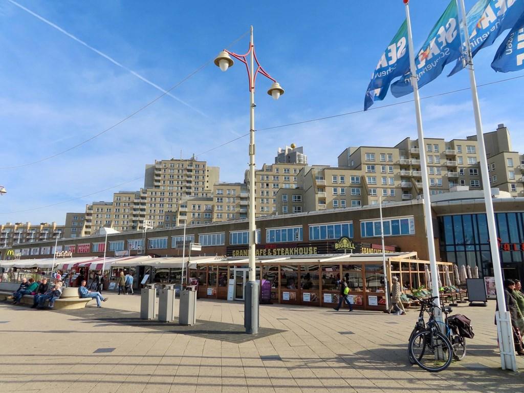 Te huur: Appartement Gevers Deynootweg, Den Haag - 42
