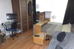 Bekijk studio te huur in Tilburg Goirkestraat, € 575, 25m2 - 350401. Geïnteresseerd? Bekijk dan deze studio en laat een bericht achter!