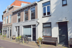 Bekijk appartement te huur in Haarlem Wolstraat, € 1100, 40m2 - 342851. Geïnteresseerd? Bekijk dan deze appartement en laat een bericht achter!