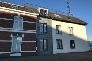 Bekijk appartement te huur in Enschede Hengelosestraat, € 710, 36m2 - 356734. Geïnteresseerd? Bekijk dan deze appartement en laat een bericht achter!