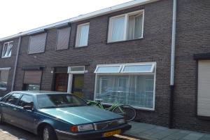 Bekijk studio te huur in Tilburg Balistraat, € 700, 20m2 - 366665. Geïnteresseerd? Bekijk dan deze studio en laat een bericht achter!