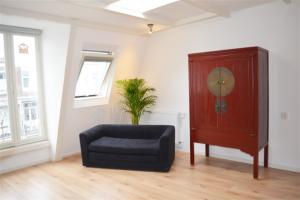 Te huur: Appartement Wilhelminastraat, Amsterdam - 1
