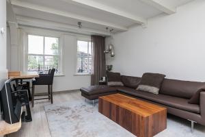 Te huur: Appartement Palmgracht, Amsterdam - 1