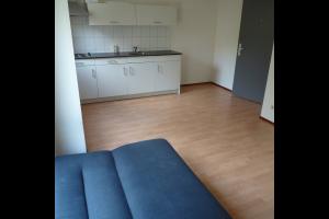 Bekijk studio te huur in Tilburg Goirkestraat, € 610, 25m2 - 295114. Geïnteresseerd? Bekijk dan deze studio en laat een bericht achter!