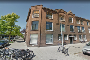 View room for rent in Delft Simonsstraat, € 495, 25m2 - 388082. Interested? check out this room and leave a message!