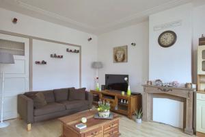 Te huur: Appartement Escamplaan, Den Haag - 1