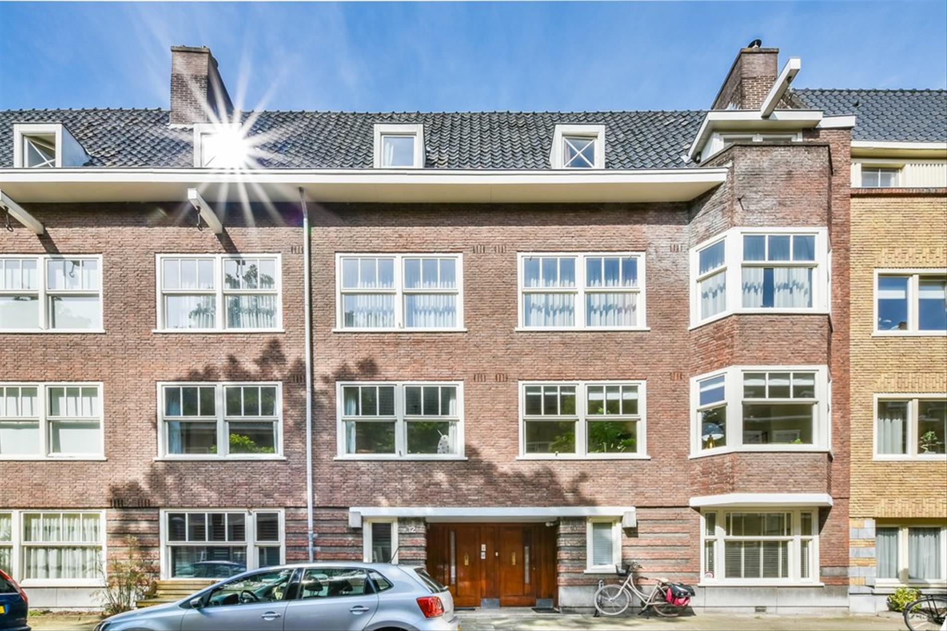 For rent: Apartment Diezestraat, Amsterdam - 19
