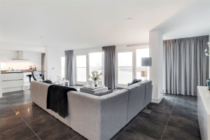 Te huur: Appartement Jan Pettersonstraat, Rotterdam - 1