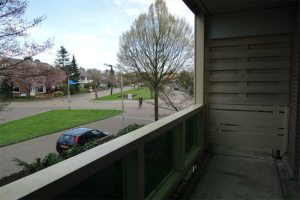 View apartment for rent in Nijmegen Professor Huijbersstraat, € 825, 60m2 - 387771. Interested? check out this apartment and leave a message!