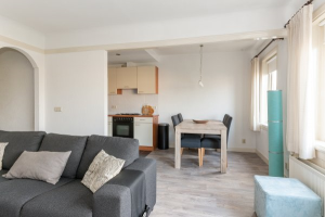 View apartment for rent in Schiedam Burgemeester Knappertlaan, € 1050, 55m2 - 381126. Interested? check out this apartment and leave a message!