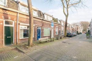 For rent: House Klaverstraat, Tilburg - 1