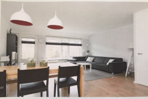 View house for rent in Amersfoort Elly Takmastraat, € 1150, 106m2 - 385601. Interested? check out this house and leave a message!
