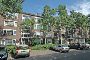 Bekijk appartement te huur in Breda Columbusstraat: Appartement - € 1050, 86m2 - 351448