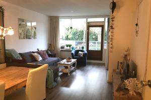 For rent: Apartment Nassauplantsoen, Dordrecht - 1