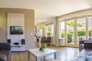 Te huur: Appartement Randweg, Noordwijk Zh - 1