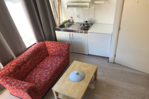 View studio for rent in Utrecht Mgr. van de Weteringstraat, € 750, 14m2 - 370669. Interested? check out this studio and leave a message!