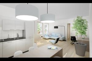 Bekijk appartement te huur in Haarlem Surinameweg, € 935, 74m2 - 294177. Geïnteresseerd? Bekijk dan deze appartement en laat een bericht achter!