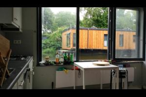 Bekijk studio te huur in Groningen Winschoterdiep, € 630, 25m2 - 315791. Geïnteresseerd? Bekijk dan deze studio en laat een bericht achter!