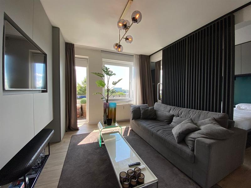 For rent: Studio Van Nijenrodeweg, Amsterdam - 7