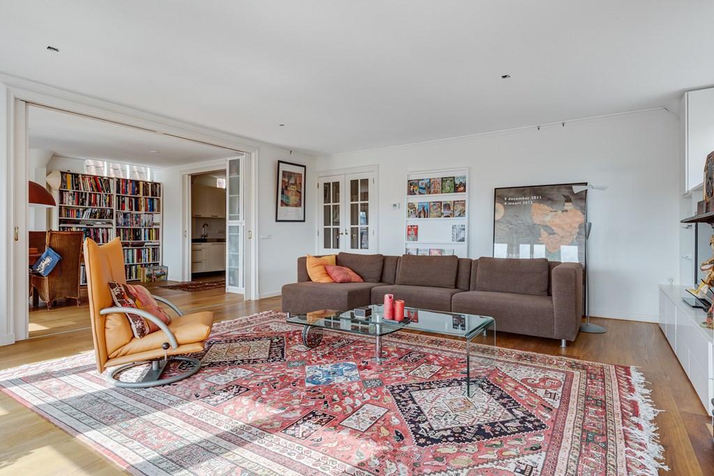 Te huur: Appartement Oudeschans, Amsterdam - 39