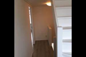 Bekijk studio te huur in Tilburg Kruisstraat: RUIME STUDIO NABIJ CENTRUM - € 505, 21m2 - 319147