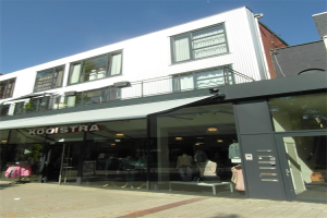 For rent: Apartment Hoofdstraat, Emmen - 1