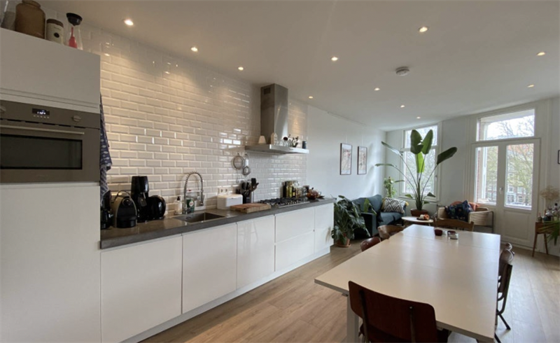 Te huur: Appartement Nassaukade, Amsterdam - 1