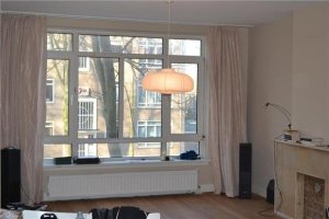 For rent: Apartment Goudenregenstraat, Den Haag - 1